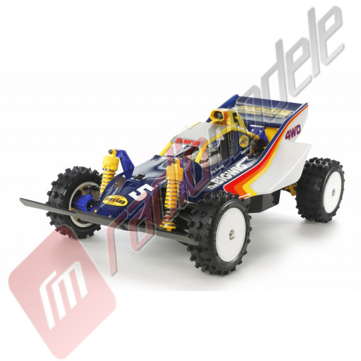 KIT  Automodel electric Tamiya Bigwig 2017, scara 1/10