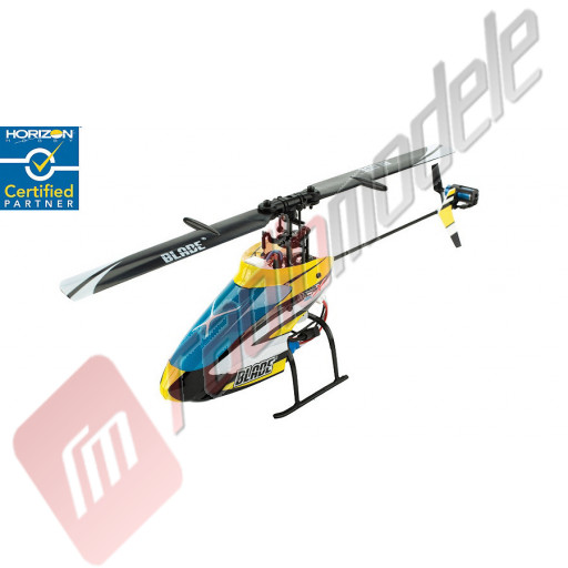 Elicopter Blade mCP X brushless BNF - ultra micro, pas colectiv, flybarless - fara TX