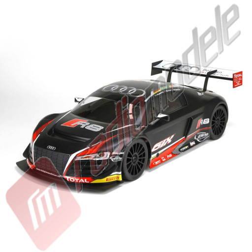 Automodel Audi R8 LMS Ultra FIA-GT3 Losi 1/6 Brushless 4x4 RTR