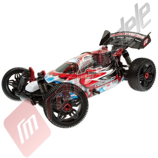Automodel ROBITRONIC Protos v2 1/8 Buggy ARTR