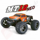 Masinuta teleghidata MonsterTruck FunTek MT12 NEO telecomanda 2.4GHz, totul inclus