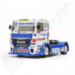 Tamiya MAN TGS TT-01E Team Hahn Racing