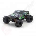 Automodel Kyosho Monster Tracker verde