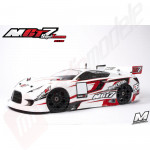 Kit competitie automodel Mugen-Seiki MGT 7 ECO electric scara 1/8