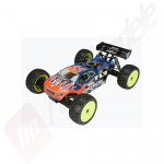 Kit automodel termic de competitie Team Losi Racing 1/8 8IGHT-T 2.0 4WD Truggy KIT
