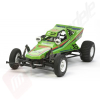 KIT  Automodel electric Tamiya Grasshopper 2005 Candy Green, scara 1/10