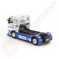 Kit autocamion 1:14 RC Tamiya MAN TGS TT-01E Team Hahn Racing