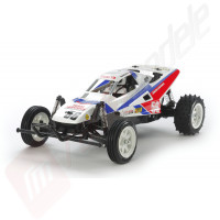 KIT  Automodel electric Tamiya Grasshopper II 2017 scara 1/10