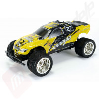 Masinuta electrica CARSON 1:10 FD Rock Warrior 2.4 GHz 100% RTR