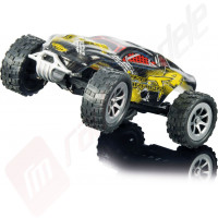 Automodel electric Micro T-Warrior 2.4 GHz, scara 1/24, complet gata de rulare