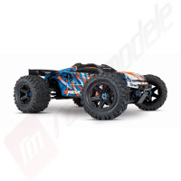 E-REVO Brushless Edition 2.0 Romania