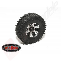 "Cauciuc Mickey Thompson 1.9"" Baja Claw 4.19"" Off Road RC4WD"