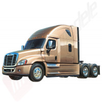 Kit autocamion 1:14 RC Freightliner Cascadia Evolution