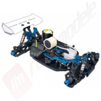 Automodel off-road Hobbytech STR8 BUGGY RTR EVO
