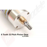 pinion-6dinti-pitch32-rc4wd