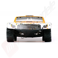 Automodel ARRMA Mojave electric Short Course truck, 2WD, RTR, scara 1:10