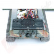 Tanc Radiocomandat Tamiya Jagdpather Full Option Scara 1:16