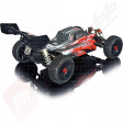 Automodel electric 4x4 1/8 CARSON Virus Buggy 4.0 Brushless RTR