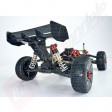 Automodel electric 4x4 1/8 CARSON Virus Buggy PRO 4.0 Brushless RTR (acumulatori LiPo 2S si charger inclus)