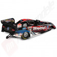 Automodel TRAXXAS NHRA Ford Mustang Funny Car Drag Race replica 1/8