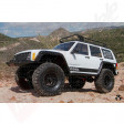 Automodel electric off-road AXIAL SCX10 II Jeep Cherokee 1/10 Electric 4WD - KIT