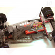 Automodel competitie Pro 2wd 1/10 - Generation X10 LE - Calandra Racing Concepts