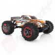 Masinuta teleghidata MonsterTruck 4x4 FunTek MT TWIN scara 1:10 telecomanda 2.4GHz, totul inclus