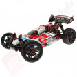 ROBITRONIC Protos 1/8 Buggy v2 RTR, cu radio 2.4Ghz!